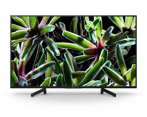 Smart Tivi Sony KD-49X7000G 4K 49 inch