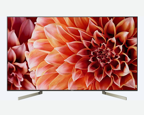 Android Tivi Sony KD-49X9000F 4K 49 inch