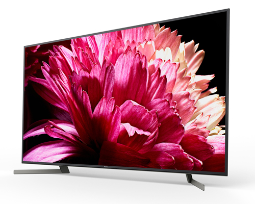 Android Tivi Sony KD-55X9500G 4K 55 inch