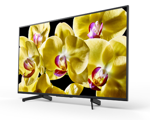 Android Tivi Sony KD-65X8000G 4K 65 inch
