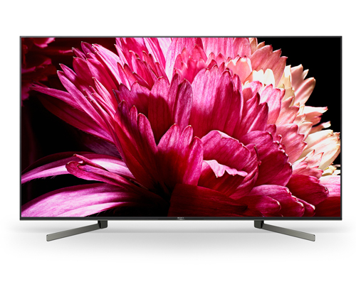 Android Tivi Sony KD-65X9500G 4K 65 inch