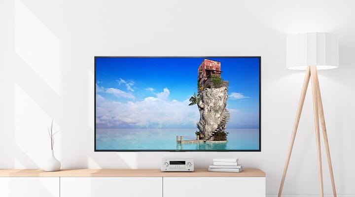 Smart Tivi Sony KD-65X7000G 4K 65 inch