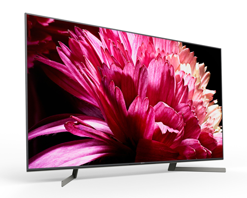Android Tivi Sony KD-85X9500G 4K 85 inch