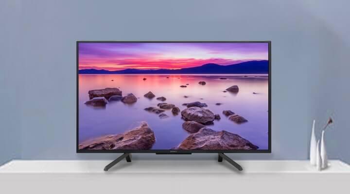 Smart Tivi Sony KDL-50W660G 50 inch