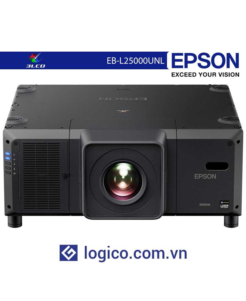 Máy chiếu Laser 4K EPSON EB-L25000UNL