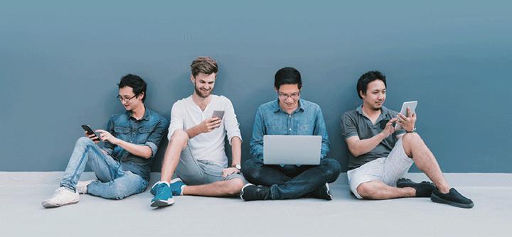Dạy và học trực tuyến dễ dàng hơn với giải pháp Live Stream của Sony