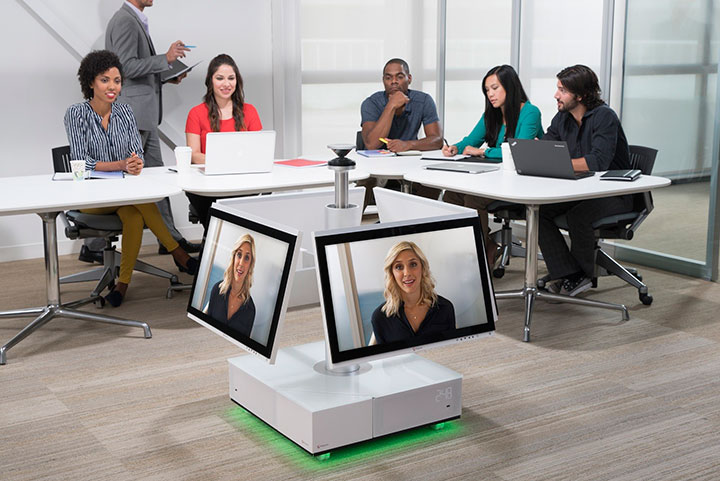 Polycom Realpresence Group Centro