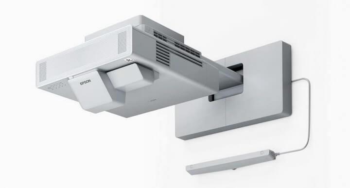 Máy chiếu tương tác siêu gần Epson EB-1485Fi có gì đặc biệt ?