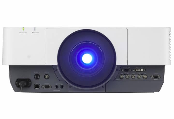 Máy chiếu Sony FX500L