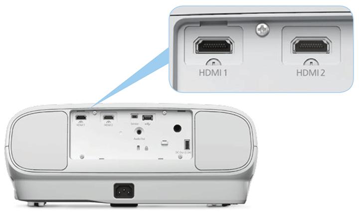 Hỗ trợ USB Type-A