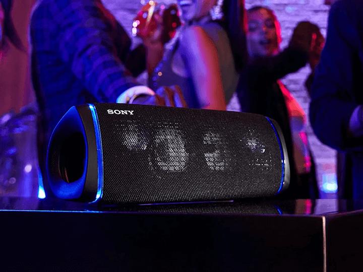 Loa Bluetooth Extra Bass Sony SRS-XB43 cho chất lượng âm thanh sống động