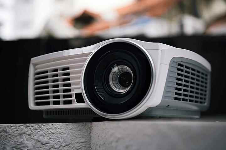 Máy chiếu Vivitek – Công nghệ trình chiếu DLP của Mỹ