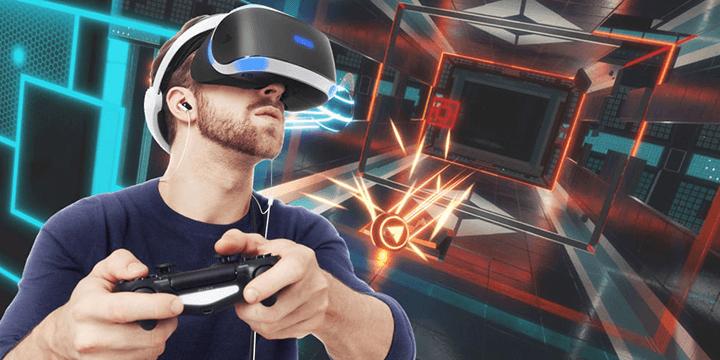 Trải nghiệm VR trên PS ổn định và mượt mà