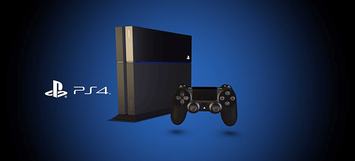 PlayStation 4 – Cỗ máy chơi game hàng đầu thế giới