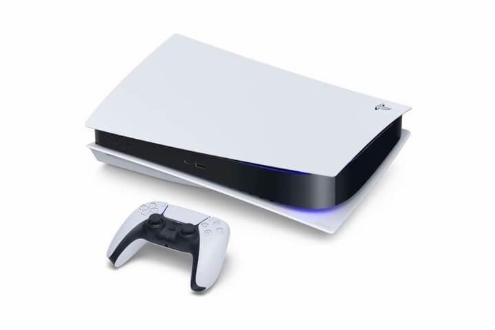 [HOT] Sony gửi lời mời đặt hàng trước PlayStation 5 (PS5)