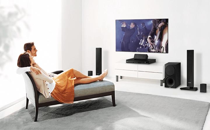 Dàn âm thanh Sound Bar – Thiết bị công nghệ được khách hàng ưa chuộng