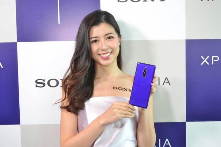 """Xperia được xem là """"đứa con cưng"""" của Sony"""