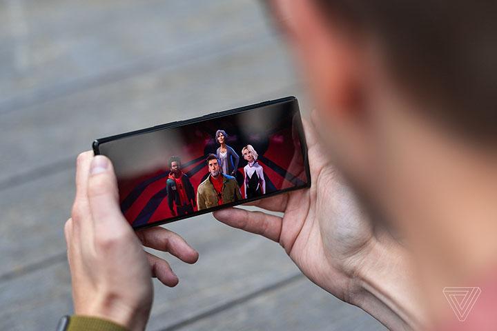Điện thoại Sony Xperia 10 II mang đến cho bạn cảm giác tuyệt vời