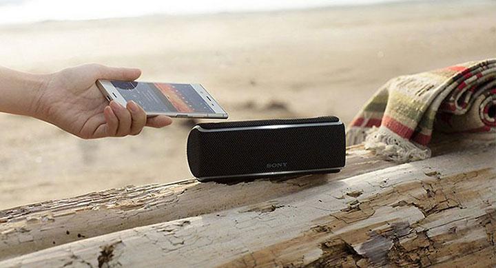Bluetooth 4.2 giúp kết nối nhanh chóng và tiết kiệm điện năng hơn