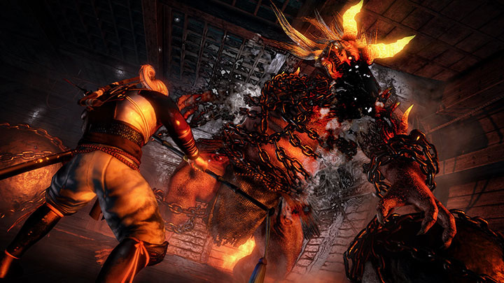 Đĩa Game PlayStation PS4 Nioh 2