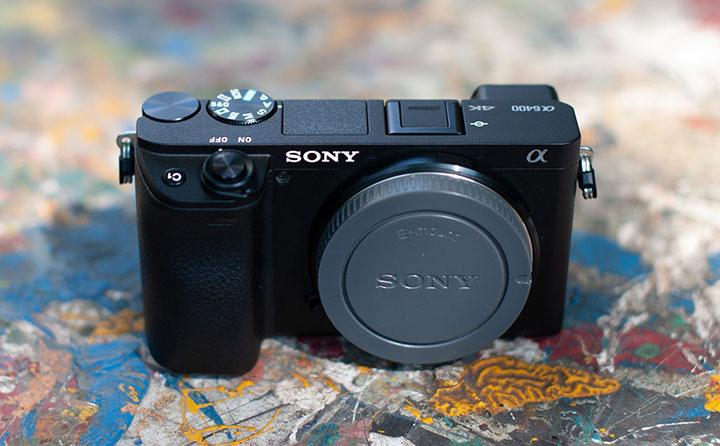 Hiệu năng cải thiện đáng kể, Sony Alpha A6400 có thể chụp đến 116 ảnh JPEG