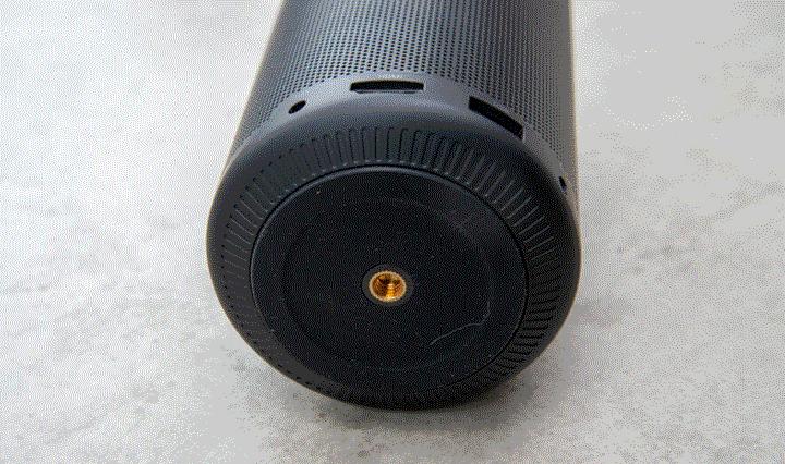 Đánh giá máy chiếu mini Anker Nebula Capsule Max từ các chuyên gia