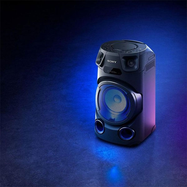 Dàn âm thanh Hifi Sony MHC-V13D