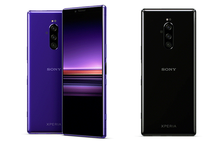 Sony sử dụng con chip Snapdragon 855 cho Xperia 1 cho bạn khả năng chơi game mượt mà