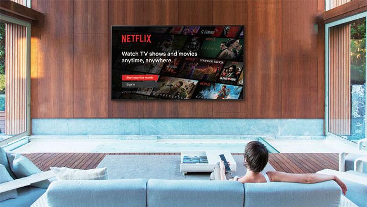 Giải pháp Hotel TV càng chuyên nghiệp, càng thân thiện với người dùng sẽ mang đến cảm giác không muốn rời đi