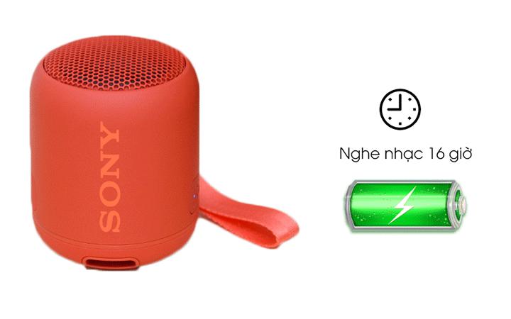 Loa Bluetooth Sony Extra Bass SRS-XB12