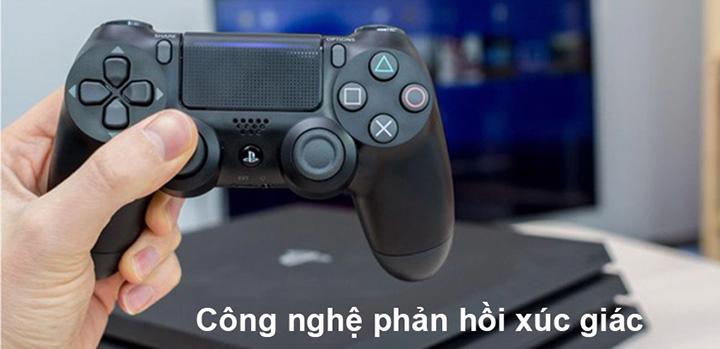 Bộ máy chơi game PlayStation 4 Pro OM Bundle 2