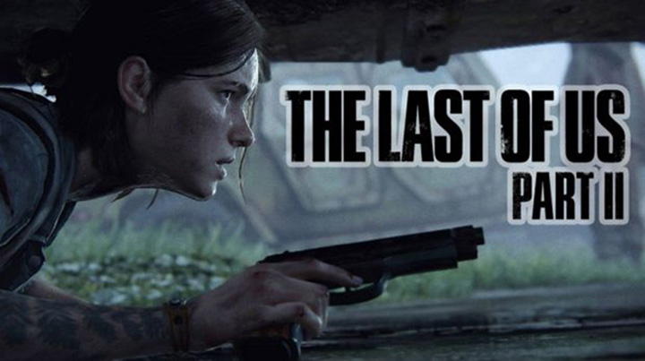 Đĩa Game PlayStation PS4 The Last of Us 2: Ellie Edition