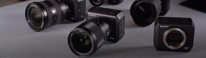 Hình ảnh và video 4K sắc nét ngay cả trong điều kiện ánh sáng yếu