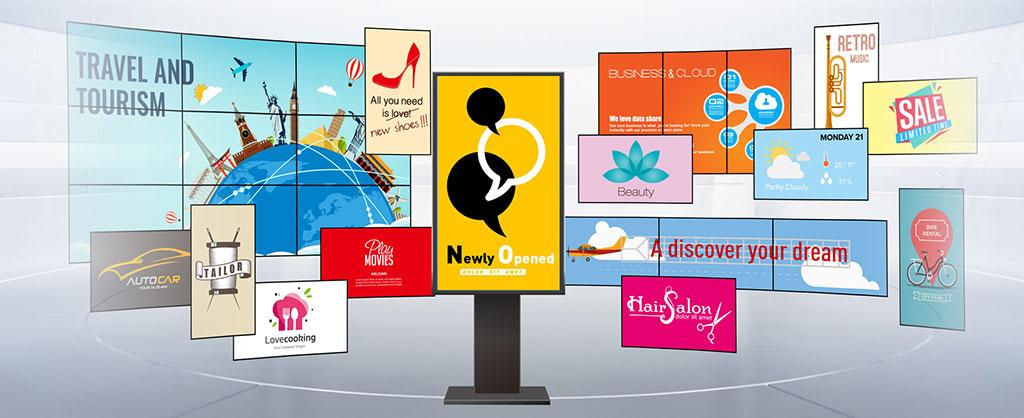Chọn đúng loại màn hình để thuê nhằm tránh những lãng phí không đáng