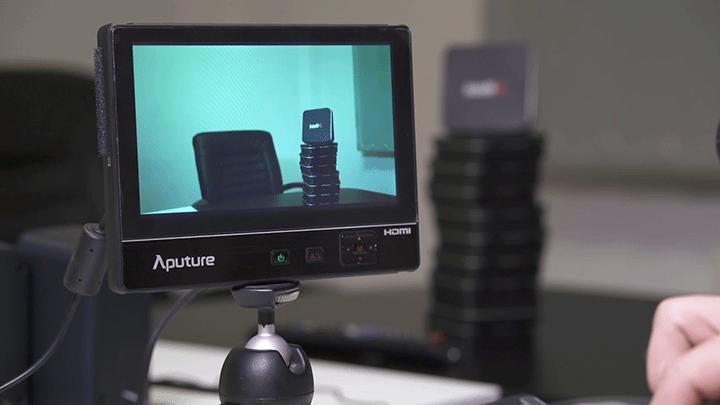Kiểm soát hoạt động từ xa tiện lợi qua phần mềm Camera Control Manager