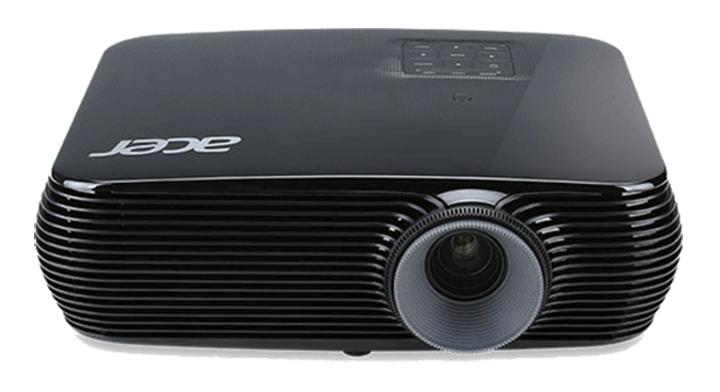 Máy chiếu Acer X1226H - Tiết kiệm điện năng