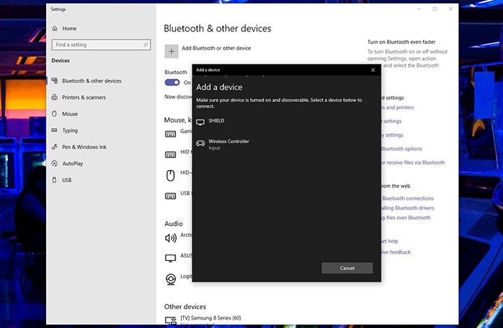 Cách sử dụng tay cầm PlayStation 5 DualSense trên PC
