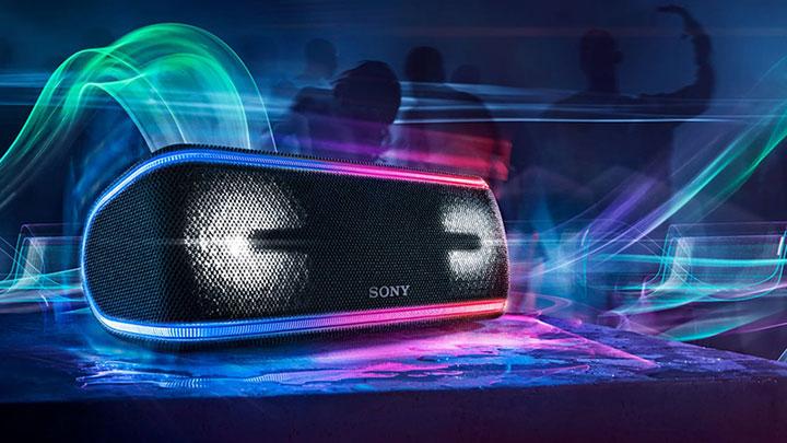Loa Bluetooth Extra Bass Sony SRS-XB41