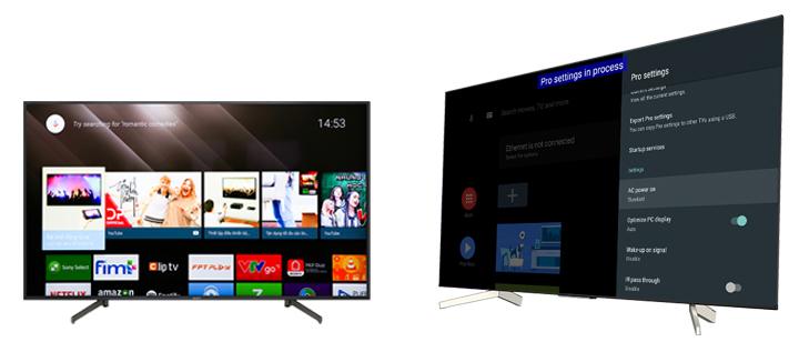 Màn hình chuyên dụng Vs TV thông thường, Giải pháp nào dành cho bạn