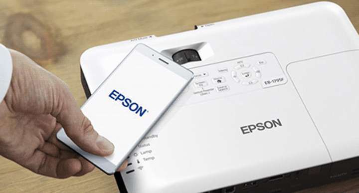 Máy chiếu Epson EB-1781W