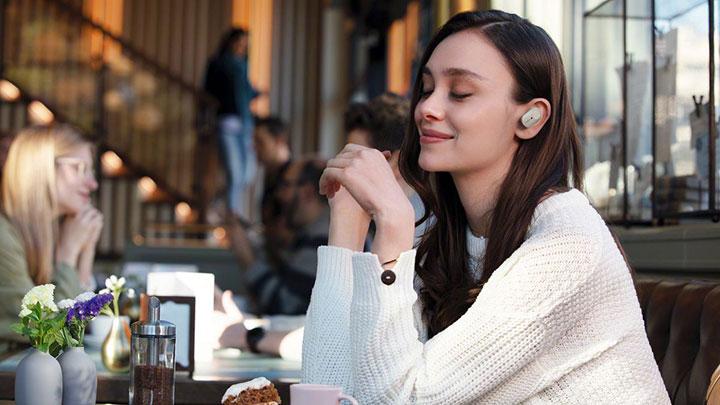 Top 3 tai nghe Sony Truly Wireless đình đám, xứng đáng phục vụ cho dịp cận tết