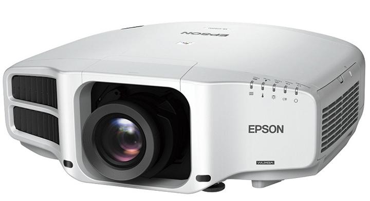 Máy chiếu Epson EB-G7400U