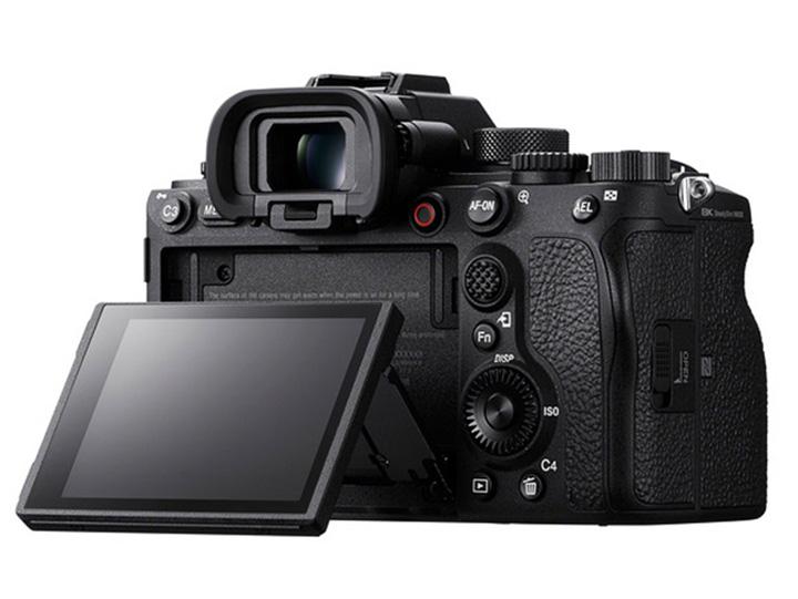 Sony Alpha 1 ra mắt: quay 8K, chụp 30 hình mỗi giây