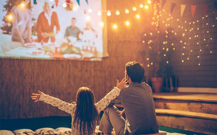 Máy chiếu phim Full HD Epson EH-TW750