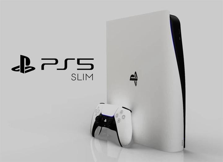 Diện mạo của PS5 Slim sẽ như thế nào vào năm 2023 ?