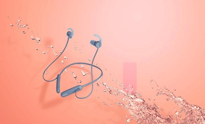 Tai Nghe không dây thể thao Sony WI-SP510