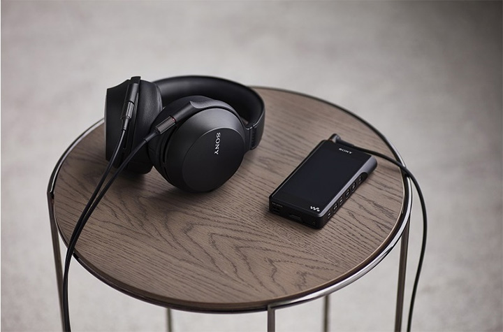 Tai nghe Hi-Res Sony MDR-Z7M2