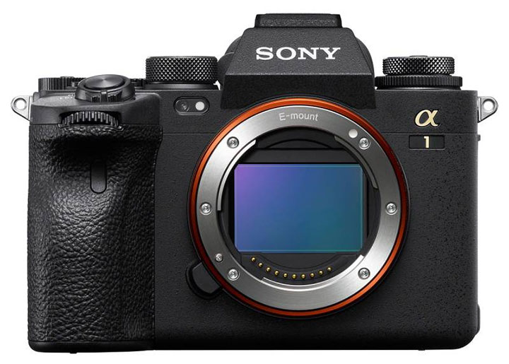 Máy ảnh Full Frame Sony Alpha A1 (Body)