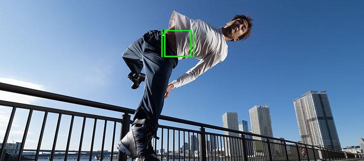Ngạc nhiên trước công nghệ nhiếp ảnh của Sony Xperia 1 III khiến đối thủ kiêng nể