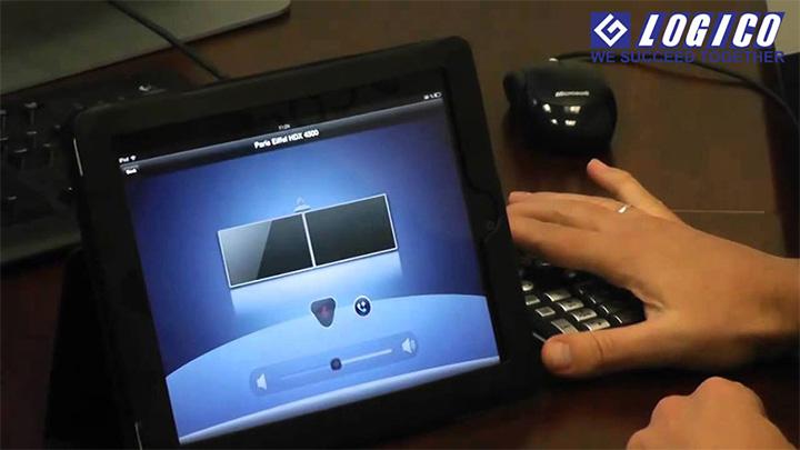 Polycom RealPresence Debut - Giải pháp hội nghị truyền hình cho không gian nhỏ